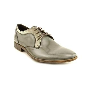 Kenneth Cole NY Men's 'Thumb Kit' Leather Dress Shoes