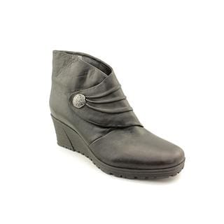 Earth Women's 'Dune' Leather Boots