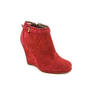 DKNYC Women's 'Ramona' Regular Suede Boots