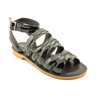 Pour La Victoire Women's 'Park' Patent Leather Sandals