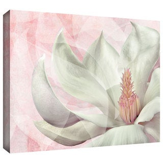 ArtWall Cora Niele 'Focustrack' Gallery-Wrapped Canvas