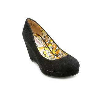 American Rag Women's 'Kenna' Regular Suede Dress Shoes