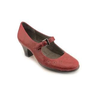 Aerosoles Women's 'Caricature' Synthetic Dress Shoes