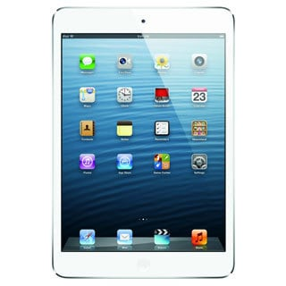 Apple A5 2.4GHz 32GB WiFi First Gen White iPad Mini