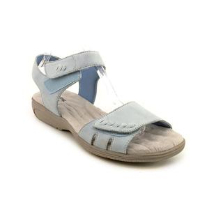 Walking Cradles Women's 'Chet' Leather Sandals (Size 11 )