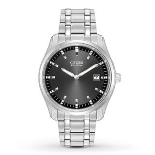 Citizen Men's AU1040-59E Stainless Steel Watch