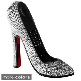 iHip Snooki Couture Crystal High Heel Home Phone