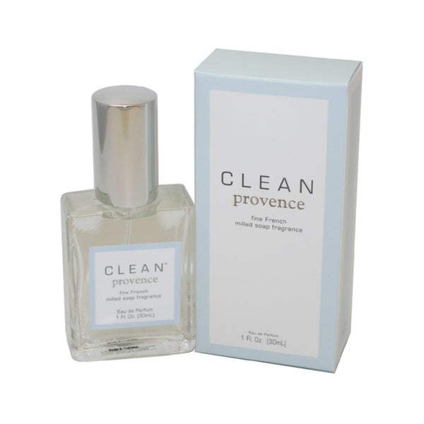 Clean Provence Women's 1-ounce Eau de Parfum Spray