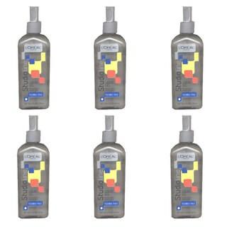 L'Oreal Studioline 6-ounce Liquid Gel (Pack of 6)