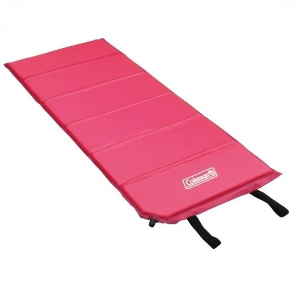 Coleman Self-inflating Camp Pad