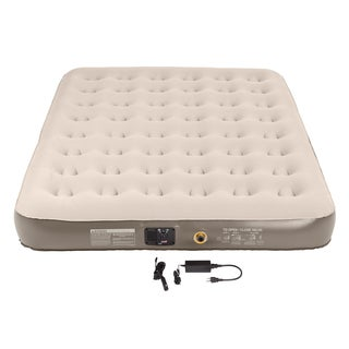 Coleman Extra High Dual Power Queen Quickbed