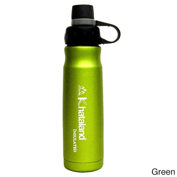 Khataland Insulated Stainless Steel Water Bottle 12587673