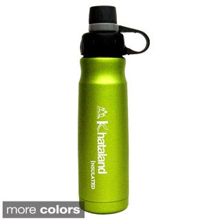 Khataland Insulated Stainless Steel Water Bottle