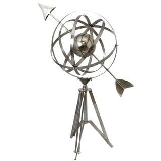 Armillary Sphere World Globe Studio Accent Decor