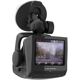 Papago P3 GPS Dashcam 1080p 3.5mp