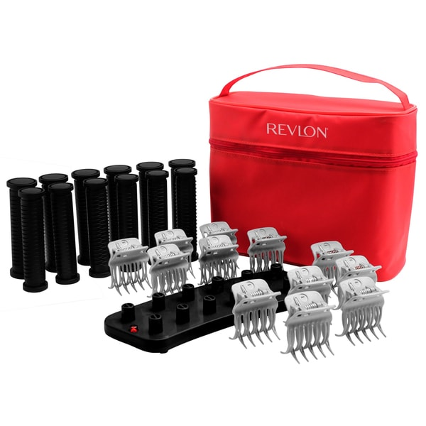 Revlon Long Roller Hair Setter