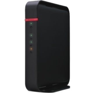 Buffalo AirStation IEEE 802.11n Ethernet Wireless Router