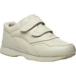 Women's Propet Tour Walker Hook & Loop Sport White