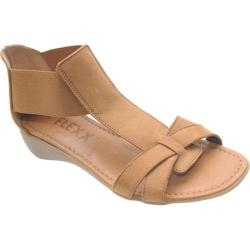 Women's The Flexx Band Together Tabacco Nubuck