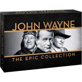 John Wayne: Epic Collection (DVD)