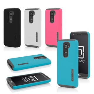 Incipio Dual Pro Case for LG G2 VS980i D800 AT&T/ D801 T-Mobile