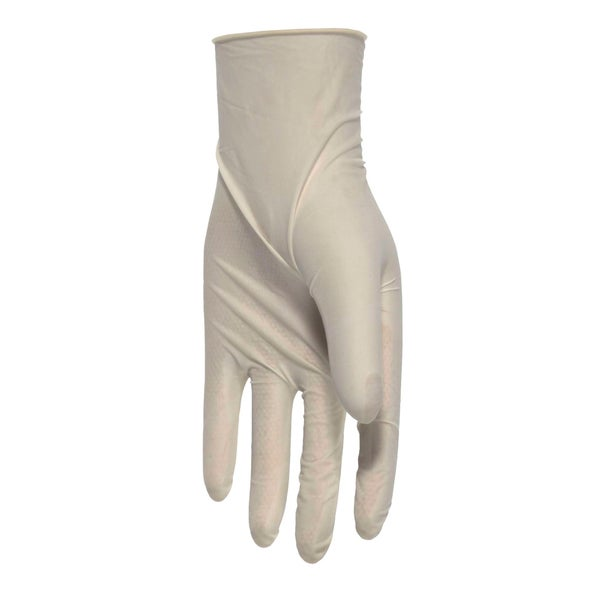 Boss Disposable 10-Pack Latex Gloves