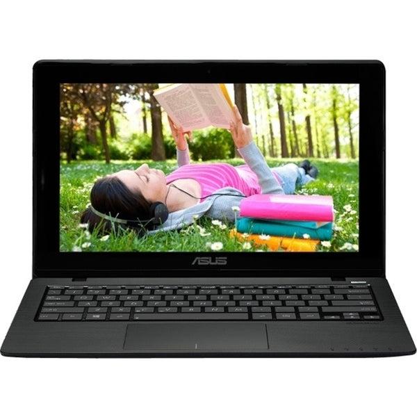 "Asus K200MA-DS01T 11.6"" Touchscreen Notebook - Intel Celeron N2815 Du"