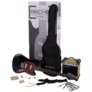 Archer VN32 Electric Guitar Pack