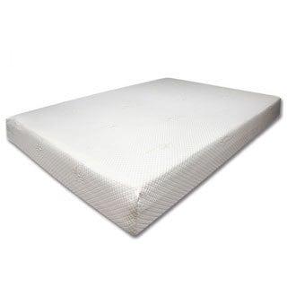 Dreamax Therapeutic HD 10-inch King-size Memory Foam Mattress