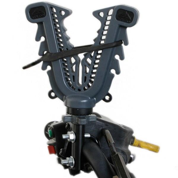 ATV-Tek V-Grip Handlebar