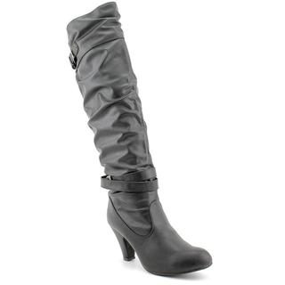 Rampage Women's 'Pammy' Man-Made Boots (Size 10 )