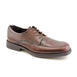 Kenneth Cole Reaction Men's 'Sim-Plicity' Leather Dress Shoes (Size 9 )