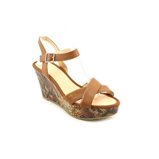 Mootsies Tootsies Women's 'Lalita' Man-Made Sandals (Size 8.5 )
