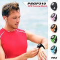 Pyle Multi-function Digital LED GPS Navigation Pink Sports Training Watch