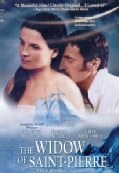 Widow of Saint-Pierre (DVD)