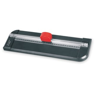 David-Link 3-in-1 12-inch Paper Trimmer