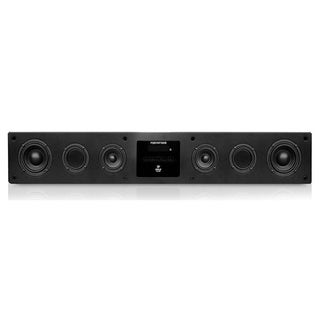 Pyle 300-watt Built-in Android Computer HD Digital Speaker System Smart SoundBar