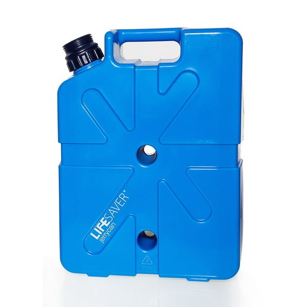 Lifesaver Jerrycan 10,000UF Water Filtration System