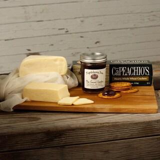 Eichten's Artisan Cheese and Jam Assortment