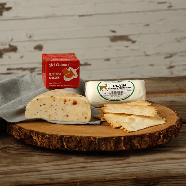 Eichten's Goat Cheese Assortment