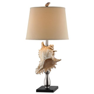 Walton Shell Table Lamp