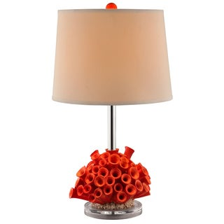Dalton Tropical Table Lamp