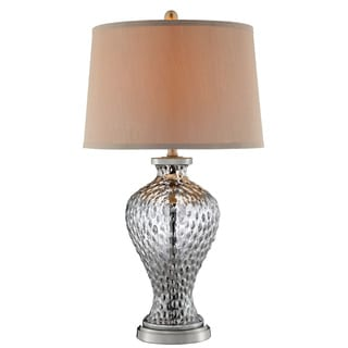 Thackray Glass Table Lamp