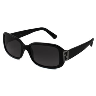 Fendi Women's FS5235 Rectangular Sunglasses