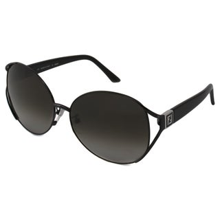 Fendi Women's FS5116K Oval Sunglasses