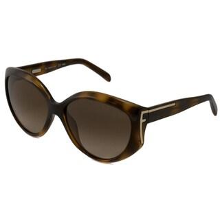 Fendi Women's FS5328 Cateye Sunglasses
