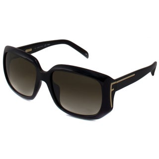Fendi Women's FS5327 Rectangular Sunglasses