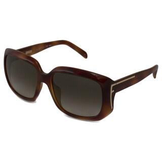 Fendi Women's FS5327 Rectangular Sunglasses