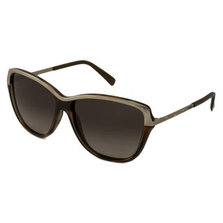 Fendi Women's FS5300R Rectangular Sunglasses