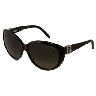 Fendi Women's FS5297R Cat-Eye Sunglasses